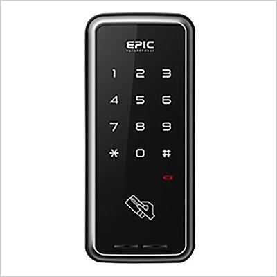 Khóa thẻ từ Epic Touch