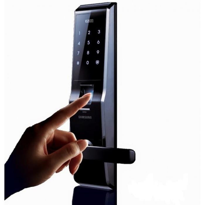 Khóa vân tay Samsung SHS-H705